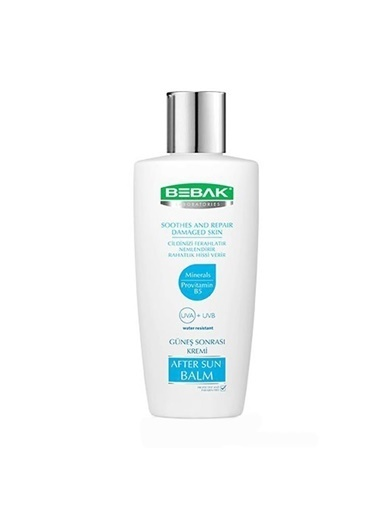 After Sun 200 Ml-Bebak